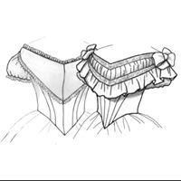 Base corsage