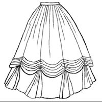 Base jupe