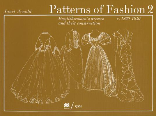 Patterns of Fashions 2